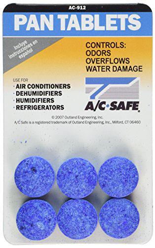 AC Drain Maintenance Tips - How to Clear a clogged AC Drain Line
