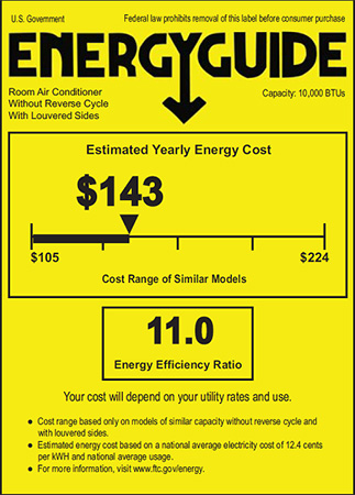 Understanding Eer Amp Energy Efficiency