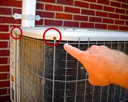 Hurricane Harvey and Your AC System - Adams Air Houston HVAC