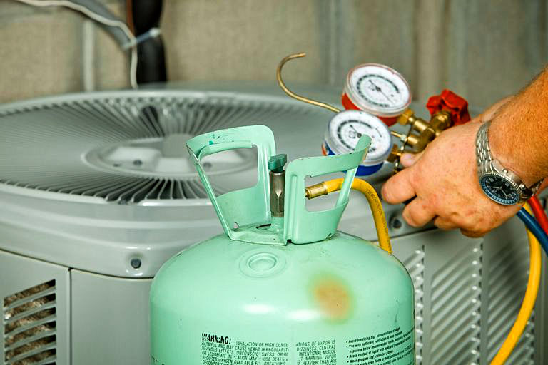 Why is R22 so expensive? - Adams Air Houston HVAC Blog