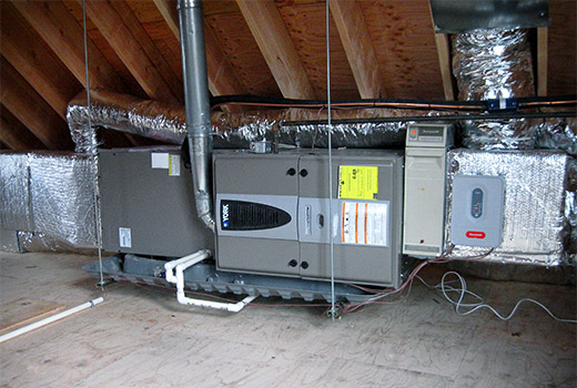 Houston Furnace Installation and Heating System ...