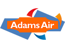 Adams Air Logo