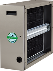 Passive Air Purification Systems